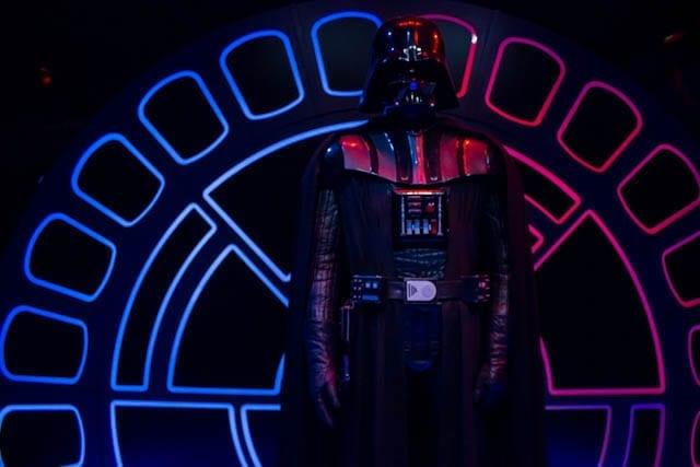 Star Wars Identities - Darth Vadar