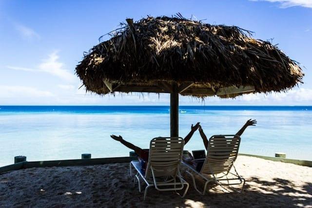 Castaway Resort, Fiji