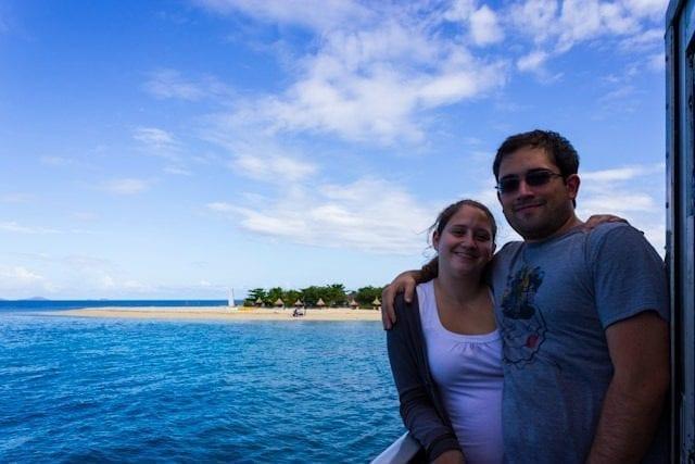 South Sea Cruises, Fiji