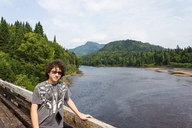 Parc national de la Jacques