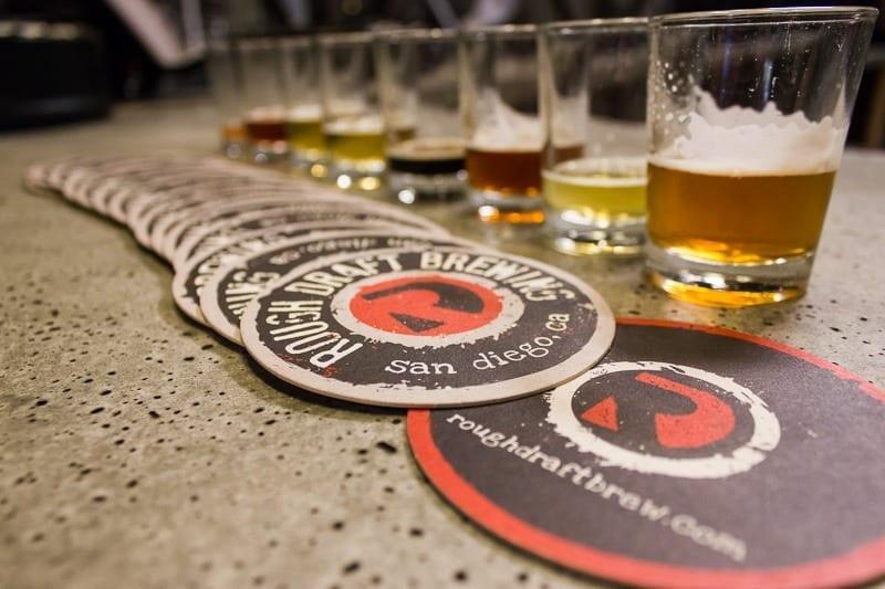 Roughdraft Brewery