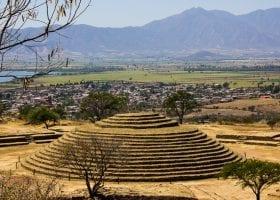 Guachimontones Pyramids-21